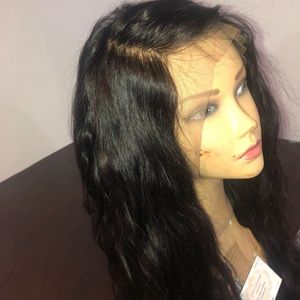 Other - Wig: Malaysian Virgin Hair Wig (Loose wave 22 in.)